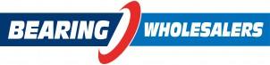 Bearing Wholesalers CMYK Logo